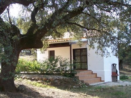 Casa La Encina